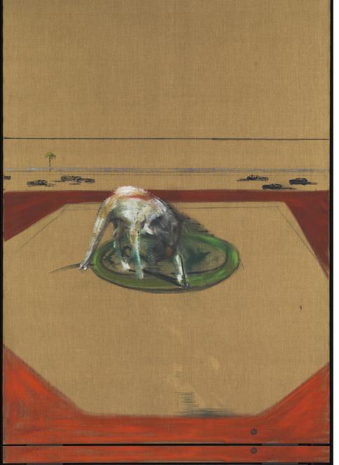 Собака [1952]